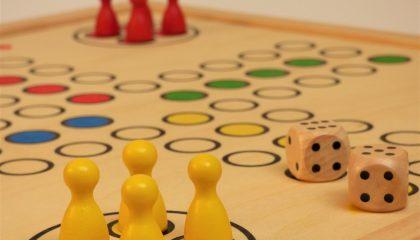 Game Night Blog Post